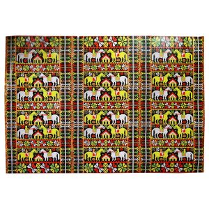 Ethnic-Wrapping-Paper---Bajau