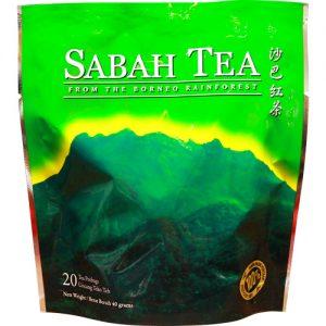 Sabah-Exotic-Potbag-20's-(Original)