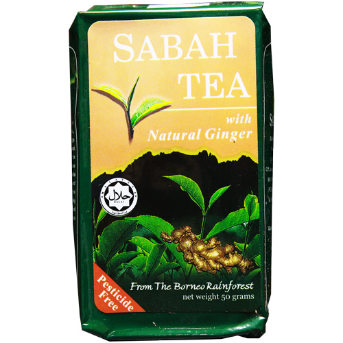 Sabah-Loose-Tea-50g-(Ginger)
