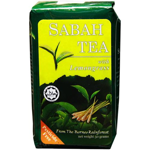 Sabah-Loose-Tea-50g-(Lemongrass)