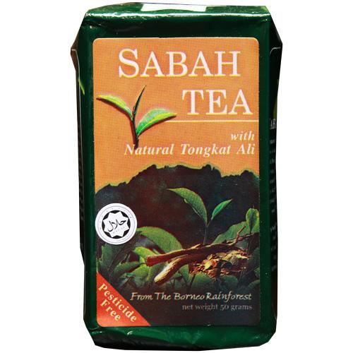 Sabah-Loose-Tea-50g-(Tongkat-Ali)