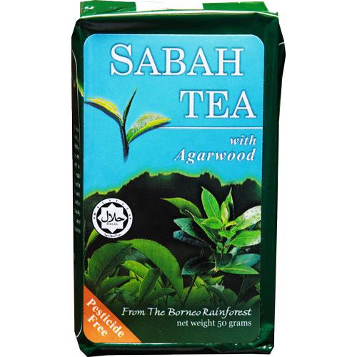 Sabah-Loose-Tea-50g-(Agarwood)