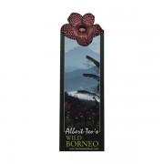 Albert-Teo-Bookmark—Mount-Kinabalu