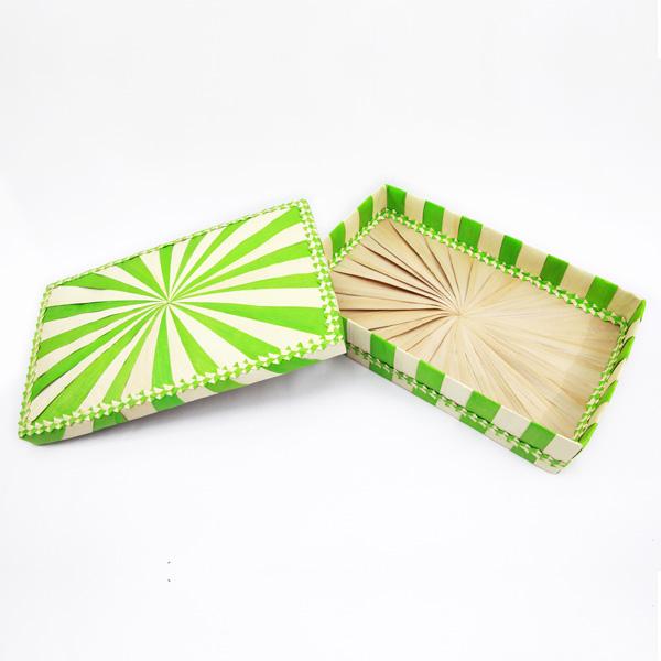 Serdang-Gift-Box-Green-(7-x-12)—Open