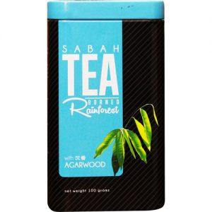 Borneo-Rainforest-Tea-100g-(Agarwood)