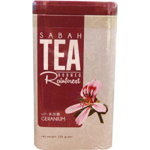 Borneo-Rainforest-Tea-100g-(Geranium)