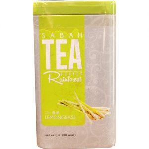 Borneo-Rainforest-Tea-100g-(Lemongrass)