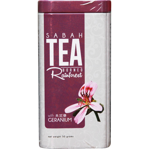 Borneo-Rainforest-Tea-50g-(Geranium)