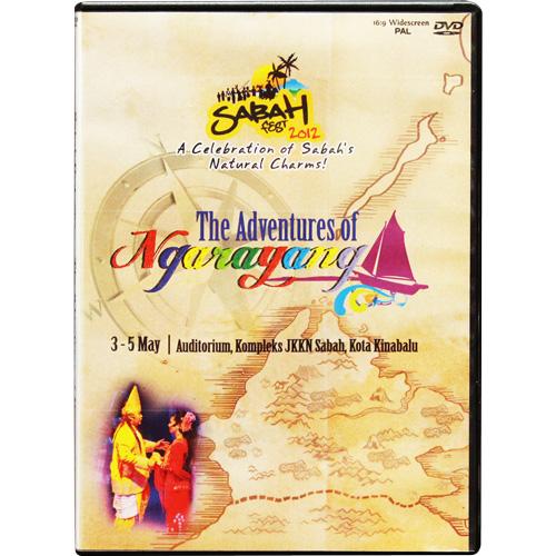 Sabah-Fest-DVD-2012