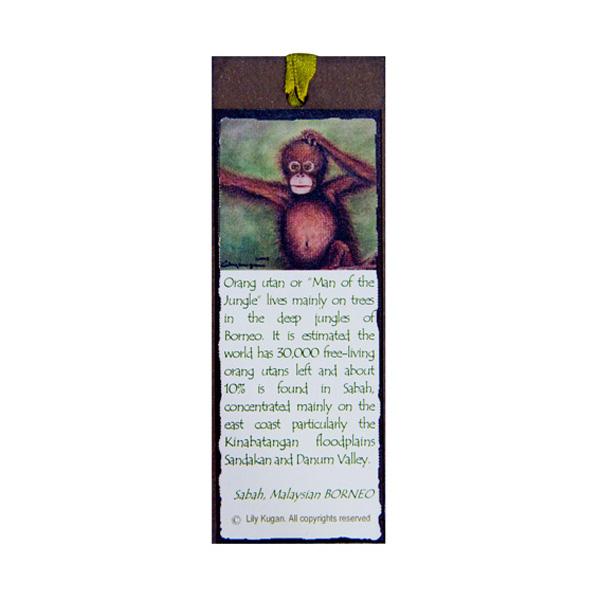 Bookmark—Orang-Utan-(2)