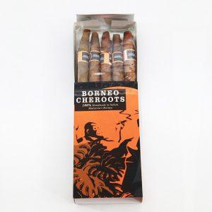 Borneo-Cheroots-10's