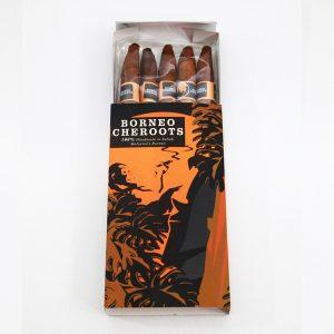 Borneo-Cheroots-5's