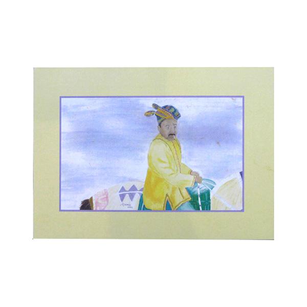 Card—Bajau-Horsemen-(3)