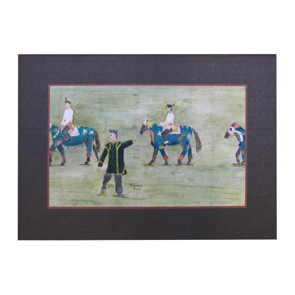 Card—Bajau-Horsemen-(5)