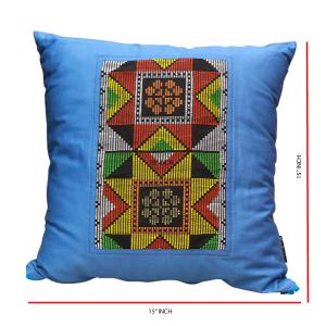Dastar-Cushion-Cover-(Blue)