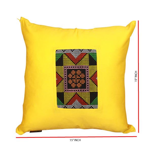 Dastar-Cushion-Cover-(Yellow)