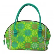 Dastar-Satchel-Bag-(Green)