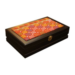 Dastar-Wooden-Gift-Box-(Red)
