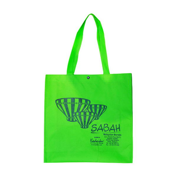 Non-Woven-Bag-(Green)