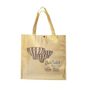 Non-Woven-Bag-(Khaki)