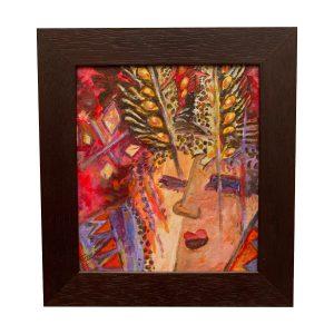 Original-Painting---Murut-Man-(1)