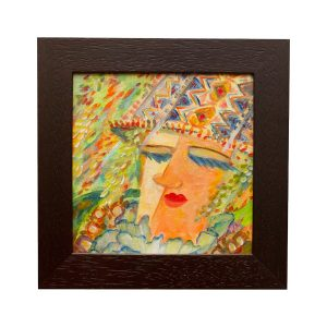 Original-Painting---Murut-Man-(2)