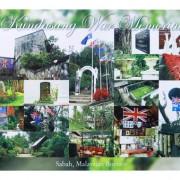 Postcard—Kundasang-Memorial-(2)