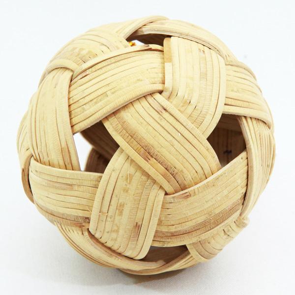 Rattan-Takraw-Ball-(M)