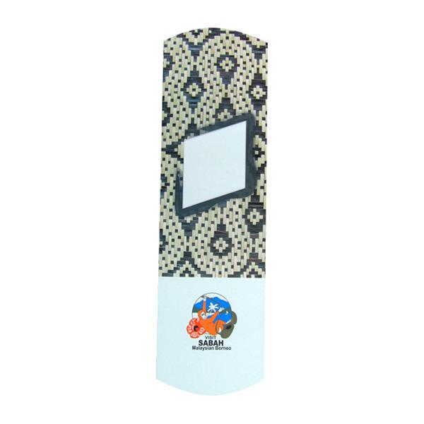 Tie-box—Murut