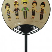 Traditional-Costume-Fan—Front
