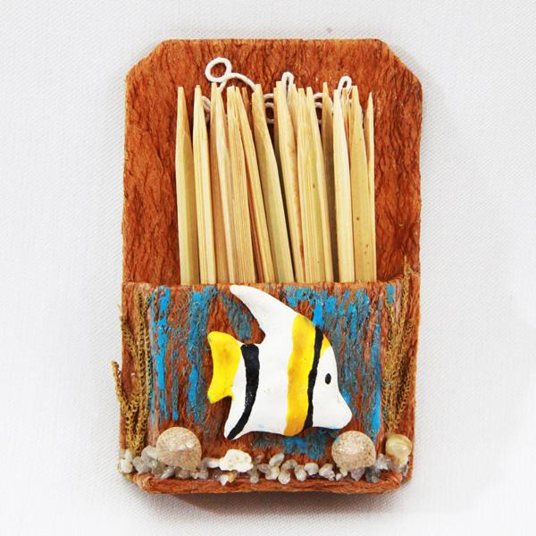 Treebark-Toothpick-Holder—(2)