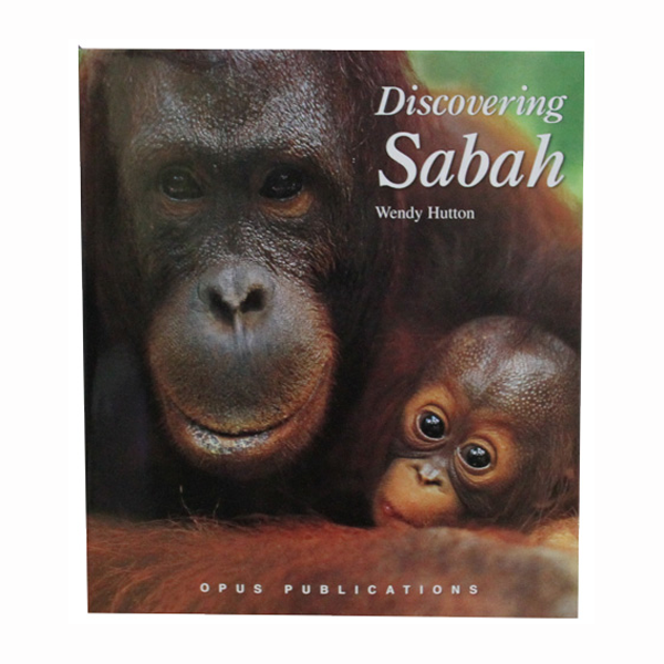 Discovering-Sabah