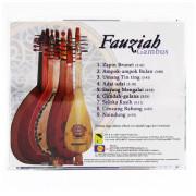 Fauziah-Gambus-CD-Back