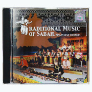 Traditional CD Front