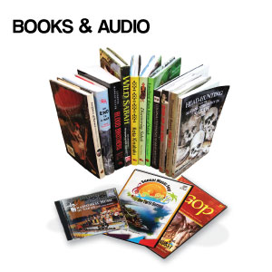 Books & Audio