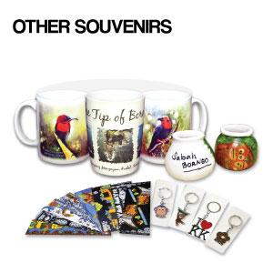 Other Souvenirs